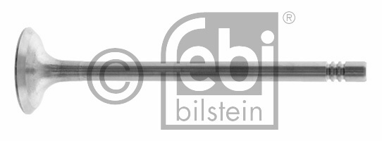 Soupape d'échappement - FEBI BILSTEIN - 27366