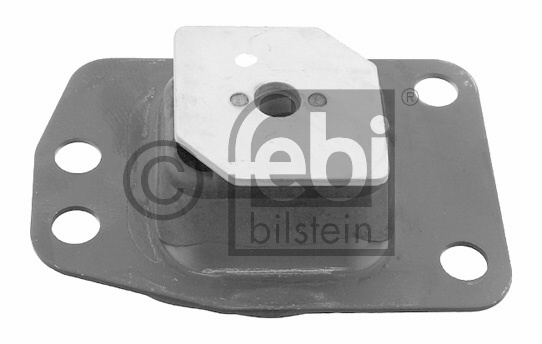 Suspension, transmission automatique - FEBI BILSTEIN - 27389
