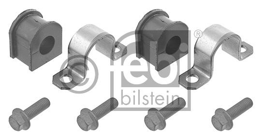 Kit de réparation, suspension du stabilisateur - FEBI BILSTEIN - 27400