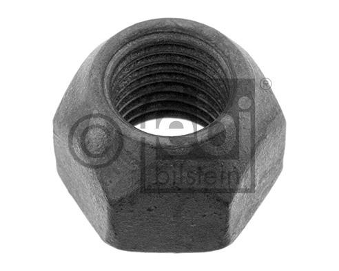 Écrou de roue - FEBI BILSTEIN - 27413