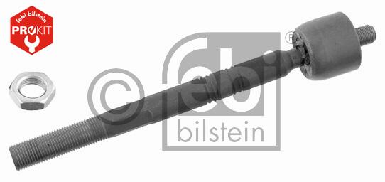 Rotule de direction intérieure, barre de connexion - FEBI BILSTEIN - 27428