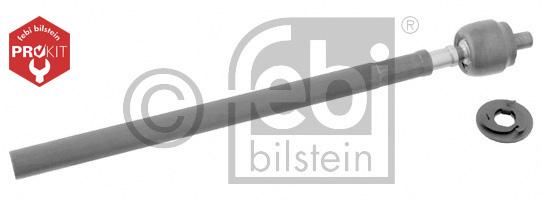 Rotule de direction intérieure, barre de connexion - FEBI BILSTEIN - 27432