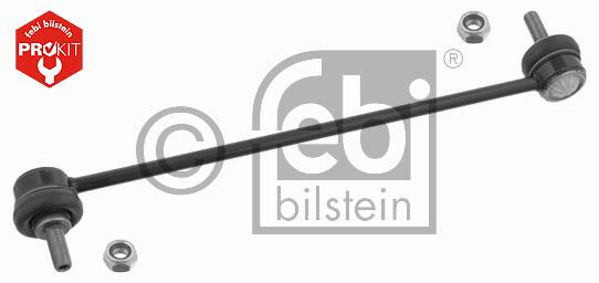 Entretoise/tige, stabilisateur - FEBI BILSTEIN - 27433