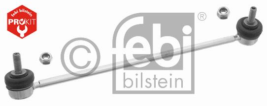 Entretoise/tige, stabilisateur - FEBI BILSTEIN - 27434