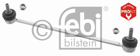 Entretoise/tige, stabilisateur - FEBI BILSTEIN - 27435