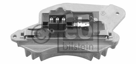 Appareil de commande, chauffage/ventilation - FEBI BILSTEIN - 27440