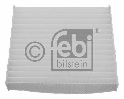 Filtre, air de l'habitacle - FEBI BILSTEIN - 27465