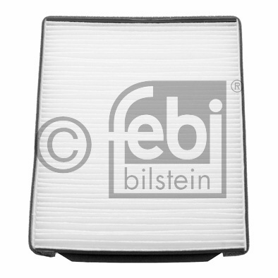 Filtre, air de l'habitacle - FEBI BILSTEIN - 27466