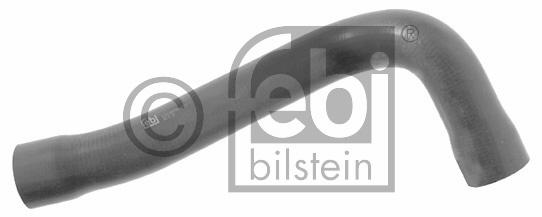 Durite de radiateur - FEBI BILSTEIN - 27468
