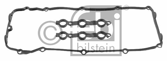 Jeu de joints d'étanchéité, couvercle de culasse - FEBI BILSTEIN - 27493