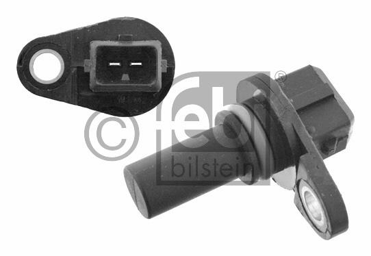 Capteur, vitesse - FEBI BILSTEIN - 27500