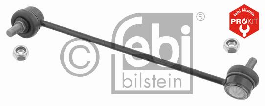 Entretoise/tige, stabilisateur - FEBI BILSTEIN - 27514