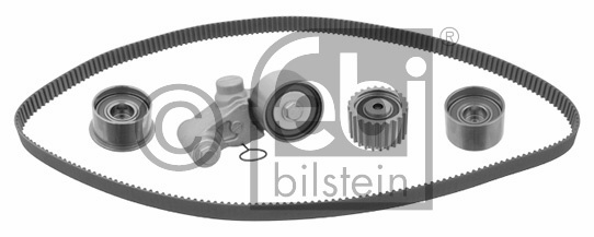 Kit de distribution - FEBI BILSTEIN - 27546