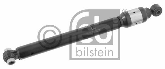 Amortisseur de direction - FEBI BILSTEIN - 27572