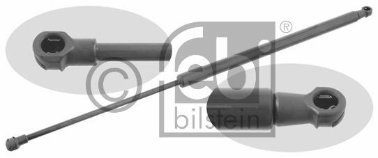 Ressort pneumatique, coffre à bagages/compartiment à bagages - FEBI BILSTEIN - 27590