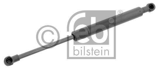 Ressort pneumatique, capot-moteur - FEBI BILSTEIN - 27595