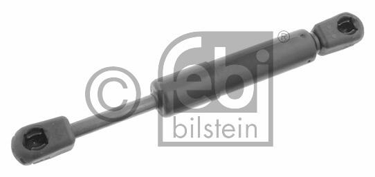 Ressort pneumatique, coffre à bagages/compartiment à bagages - FEBI BILSTEIN - 27659