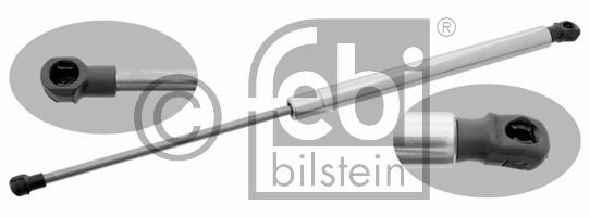Ressort pneumatique, coffre à bagages/compartiment à bagages - FEBI BILSTEIN - 27665