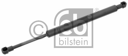 Ressort pneumatique, coffre à bagages/compartiment à bagages - FEBI BILSTEIN - 27667