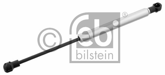 Ressort pneumatique, capot-moteur - FEBI BILSTEIN - 27668