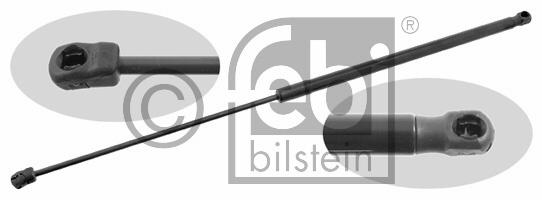 Ressort pneumatique, capot-moteur - FEBI BILSTEIN - 27690