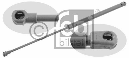 Ressort pneumatique, coffre à bagages/compartiment à bagages - FEBI BILSTEIN - 27696
