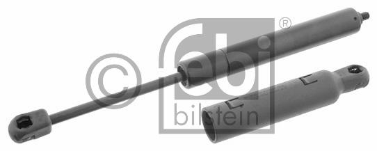 Ressort pneumatique, capot-moteur - FEBI BILSTEIN - 27733