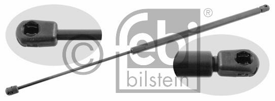 Ressort pneumatique, coffre à bagages/compartiment à bagages - FEBI BILSTEIN - 27740