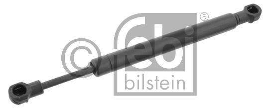 Ressort pneumatique, coffre à bagages/compartiment à bagages - FEBI BILSTEIN - 27747
