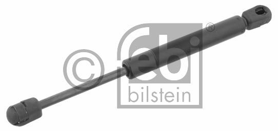 Ressort pneumatique, capot-moteur - FEBI BILSTEIN - 27771