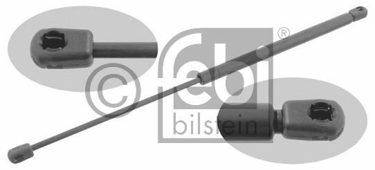 Ressort pneumatique, coffre à bagages/compartiment à bagages - FEBI BILSTEIN - 27778