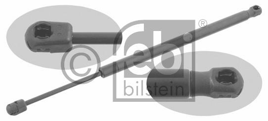 Ressort pneumatique, coffre à bagages/compartiment à bagages - FEBI BILSTEIN - 27785