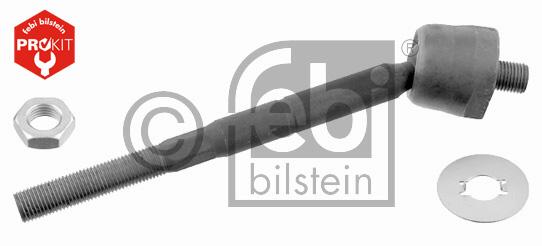 Rotule de direction intérieure, barre de connexion - FEBI BILSTEIN - 27808