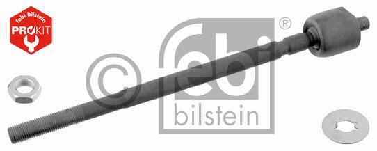 Rotule de direction intérieure, barre de connexion - FEBI BILSTEIN - 27809