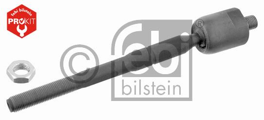 Rotule de direction intérieure, barre de connexion - FEBI BILSTEIN - 27810