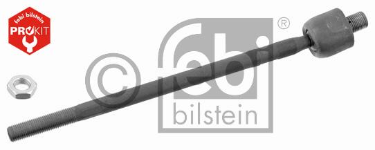 Rotule de direction intérieure, barre de connexion - FEBI BILSTEIN - 27811