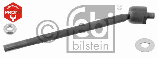 Rotule de direction intérieure, barre de connexion - FEBI BILSTEIN - 27812