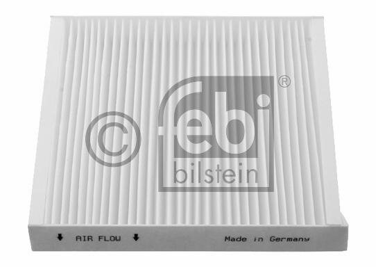 Filtre, air de l'habitacle - FEBI BILSTEIN - 27829