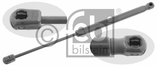 Ressort pneumatique, coffre à bagages/compartiment à bagages - FEBI BILSTEIN - 27830