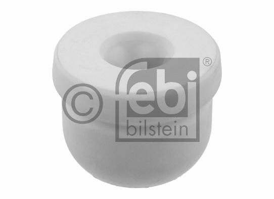 Butée élastique, suspension - FEBI BILSTEIN - 27847