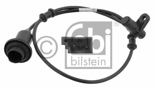 Capteur, vitesse de roue - FEBI BILSTEIN - 27856