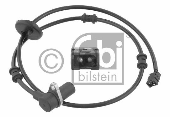 Capteur, vitesse de roue - FEBI BILSTEIN - 27859