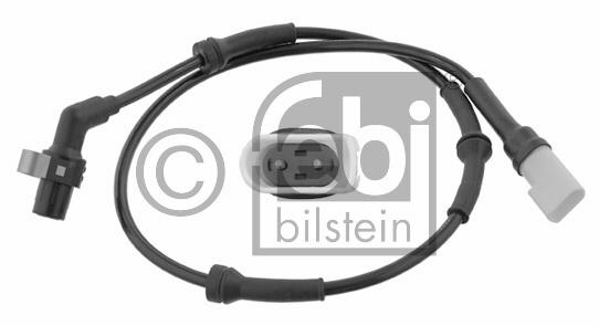 Capteur, vitesse de roue - FEBI BILSTEIN - 27863