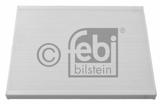 Filtre, air de l'habitacle - FEBI BILSTEIN - 27868