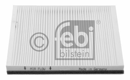 Filtre, air de l'habitacle - FEBI BILSTEIN - 27872