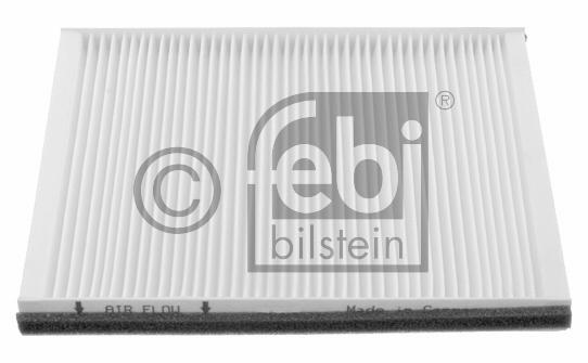 Filtre, air de l'habitacle - FEBI BILSTEIN - 27874