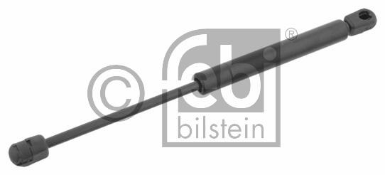 Ressort pneumatique, coffre à bagages/compartiment à bagages - FEBI BILSTEIN - 27890