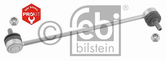 Entretoise/tige, stabilisateur - FEBI BILSTEIN - 27897