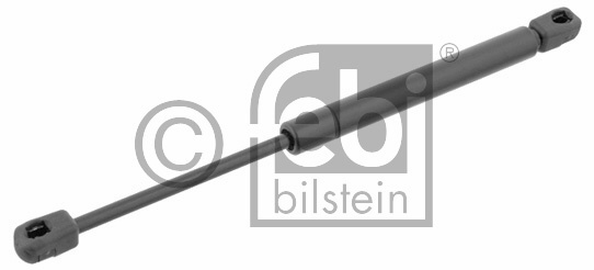 Ressort pneumatique, capot-moteur - FEBI BILSTEIN - 27899