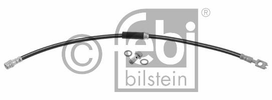 Flexible de frein - FEBI BILSTEIN - 27922